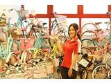 ダイワサイクル 江坂店のアルバイト