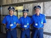 日章警備保障株式会社(秋葉原オフィスビル)のアルバイト情報