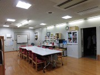 港区立北青山高齢者在宅サービスセンター(NPO法人シニアアクティブ)のアルバイト情報