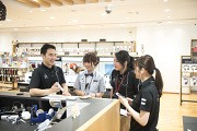 SBヒューマンキャピタル株式会社 ソフトバンク パルティフジ衣山のアルバイト情報