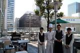 コルティブォーノ 東京店(ホールスタッフ)のアルバイト