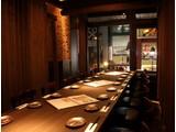 一献楽食 とら 渋谷道玄坂店(ホール/ディナータイム)のアルバイト