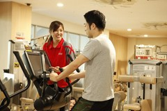 Fitness Lounge THE JEXER TOKYO(インストラクター)のアルバイト