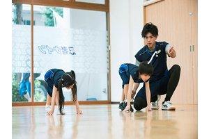 子どもたちに運動の楽しさを伝えよう!≪未経験歓迎≫