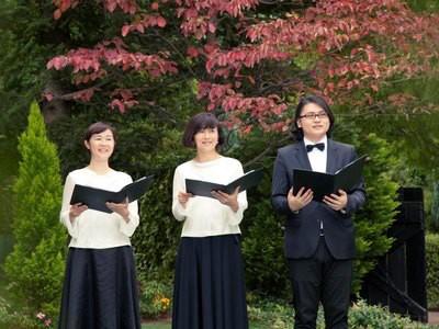 株式会社東京音楽センター(泉佐野市内及び府内にある結婚式場)のアルバイト情報