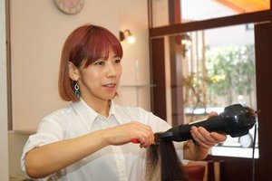 HAIR SALON IWASAKI 総社店(パート)アシスタント(株式会社ハクブン)・美容師のアルバイト・バイト詳細
