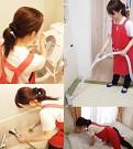株式会社イエノナカカンパニー(東京23区内)清掃スタッフのアルバイト情報