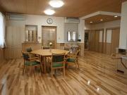 地域密着型特別養護老人ホーム大津川八幡苑のアルバイト情報