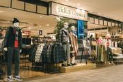 CIQUETO ikka イオンモール鹿児島店のアルバイト情報