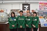 セブン-イレブン ハートイン(JR岡山駅中央改札口)のアルバイト