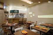 太陽と大地の食卓T'sレストランのアルバイト情報
