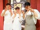 イタリア食堂TOKABO 神楽坂店(主婦・主夫向け)のアルバイト