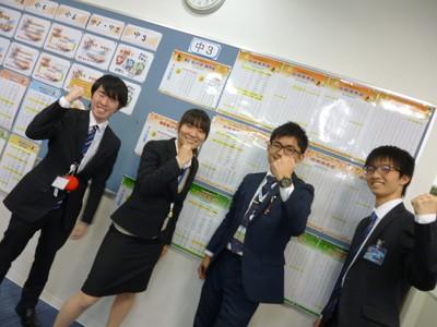 京葉学院 八千代中央校(学生向け)のアルバイト情報