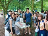 BBQ王ホットフィールズ 大阪営業所のアルバイト