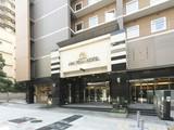 アパヴィラホテル 大阪谷町四丁目駅前のアルバイト