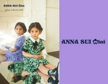 ANNA SUI mini(アナ スイ・ミニ) 神戸三田アウトレットのアルバイト