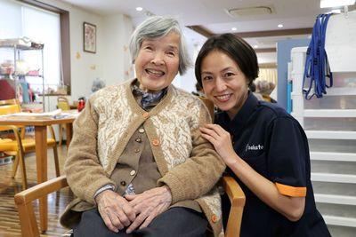 訪問介護事業所 ソラスト豊中/502011101の求人画像