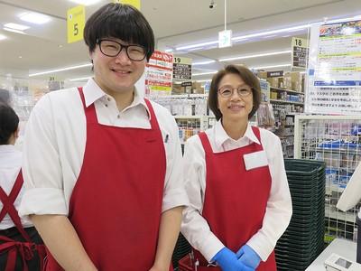 オーケー川崎小倉店 レジSTAFF_03[018]の求人画像