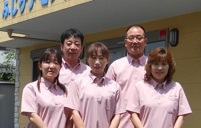 ふじ介護サービス 東松山センターのアルバイト情報