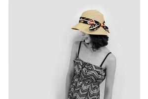 未経験者歓迎!帽子の縫製スタッフ