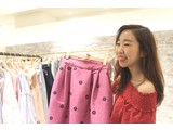 REDYAZEL 渋谷109店のアルバイト