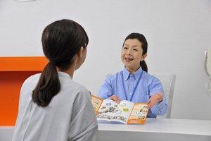 主婦(夫)大歓迎★扶養内勤務可能!家事と両立できる職場です♪