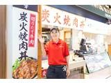 肉のヤマキ商店 十三店[111020](平日ランチ)のアルバイト