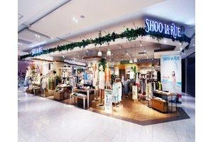 SHOO・LA・RUE(シューラルー)ソヨカふじみ野〈81665〉・アパレル販売スタッフのアルバイト・バイト詳細