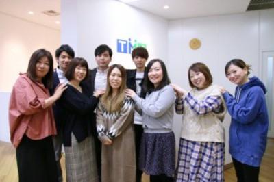 TMJ札幌CD/21586の求人画像