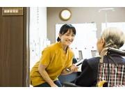 レストヴィラ 狛江 (看護スタッフ)のアルバイト求人写真1