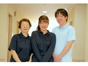 レストヴィラ 狛江 (看護スタッフ)のアルバイト求人写真2
