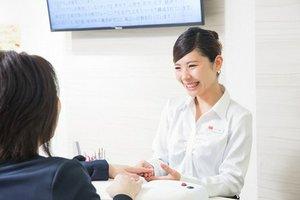 ファストネイル 新宿店・ビューティー系:時給1,000円~のアルバイト・バイト詳細