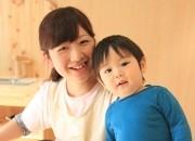 子ども達のキラキラ輝く笑顔が原動力に繋がります☆