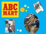ABC-MART GrandStage 大阪店(ストック担当)[9013]のアルバイト