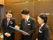 ルートイン伊賀上野(ホテルスタッフ)のアルバイト情報