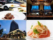 MAIN DINNING BY THE HOUSE OF PACIFIC(ORIENTAL HOTEL) 株式会社Plan・Do・See・神戸のアルバイト写真3