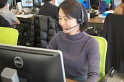 Nentrys株式会社(海外電話受付スタッフ)のアルバイト情報