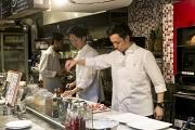 Azzurro520+Caffe 田町店のアルバイト情報