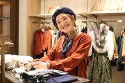 Te chichi TERRASSE 新宿ミロードのアルバイト情報