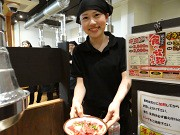 七輪焼肉安安 大久保店(学生スタッフ)のイメージ