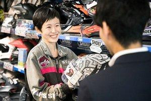 NAP'S 浜松店(販売スタッフ)・自動車・バイク販売のアルバイト・バイト詳細