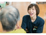 ヒューマンライフケア 利倉 生活相談員(13248)/ds068j04e01-01のアルバイト