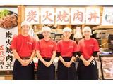 ヤマキ商店 十三店[111020](ディナー)のアルバイト