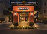 アパホテル 東梅田 南森町駅前のアルバイト