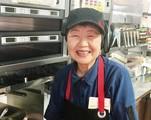 マクドナルド 甲府昭和イトーヨーカドー店(主婦(夫))のアルバイト