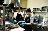 the 3rd Burgerアークヒルズサウスタワー店のアルバイト