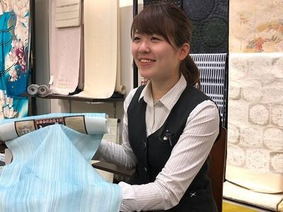 kimono shopあいこ 橋本店(通常)のアルバイト情報