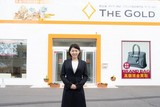 ザ・ゴールド 新発田店のアルバイト