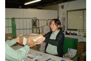 横浜そごう館内のデリバリーをサポートする事務のお仕事 大募集