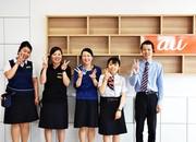 auショップ太田中央のアルバイト情報